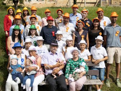 Classes Saint Julien sur Bibost